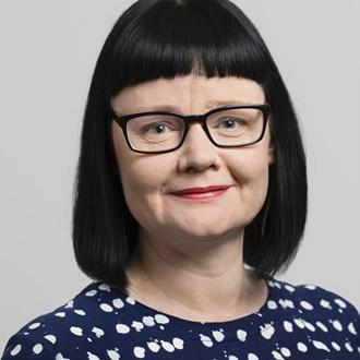 Catharina Fogelstrom