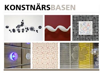 Link to Konstnärsbasen - our artist database