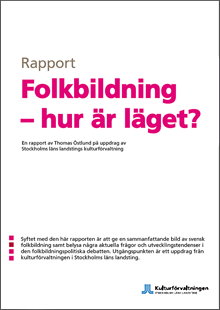 Folkbildningsrapport_2016