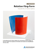 konst_St Görans_Relation Färg Form-1