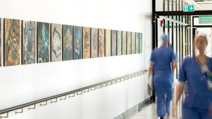 DS korridor