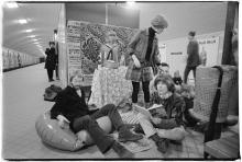 Fridhemsplan Carl Johan De Geer_Odenplan 1969