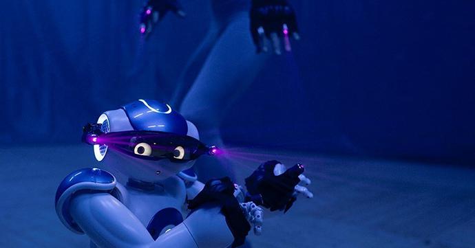 Roboten Alex