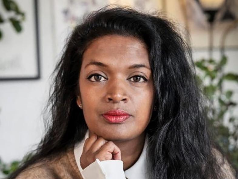 Anusha Andersson
