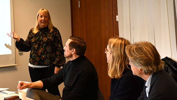 Dialogmöte Nacka kommun