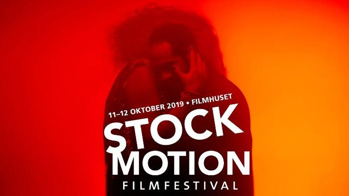 Omslaget till programmet för Stockmotion 2019