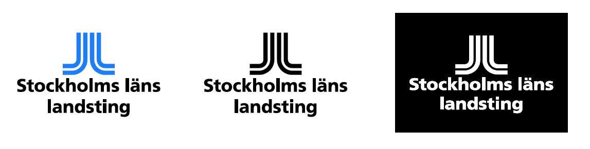 Exempel logotyper