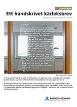 konst_Danderyd Vårdavd 65_Ett handskrivet kärleksbrev-1