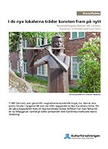 konst_Karolinska Solna_MR Centrum_I de nya lokalerna-1