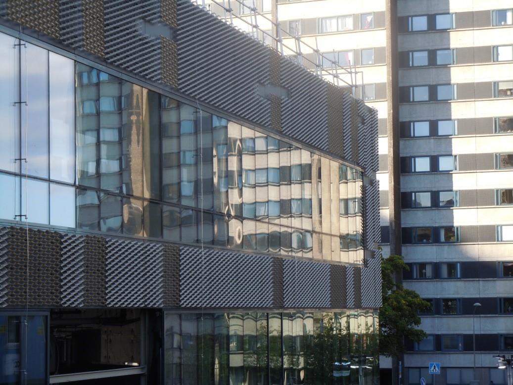 Sös fasad Foto Inger Andersson