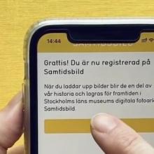 Appen Samtidsbild